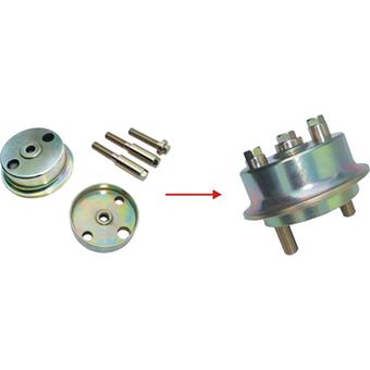 Hino Crankshaft Rear Oil Seal Installer J08C 15T/17T