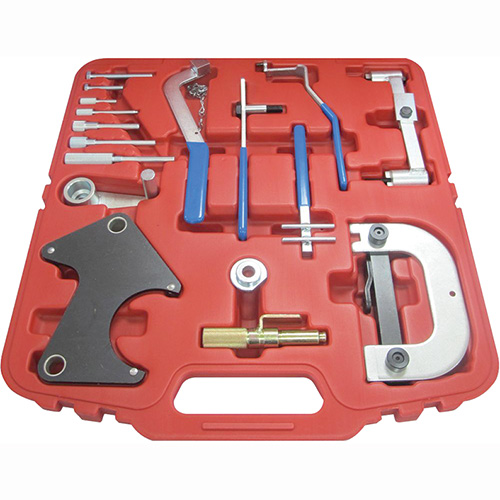 Timing and Camshaft Tools