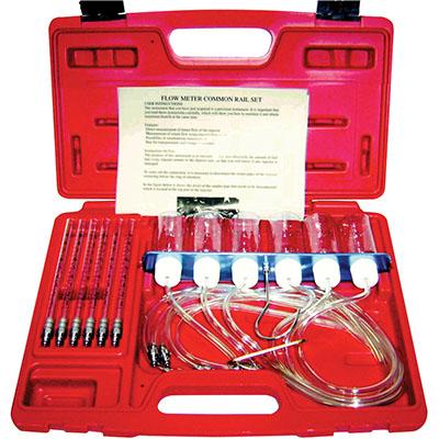 Flow Meter Common Rail Diagnostic Set
